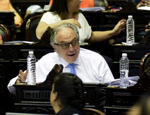 El oficialismo debe definir las autoridades de las comisiones para el debate de la Deuda