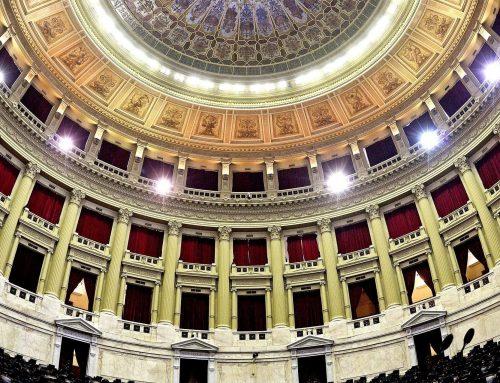 Comienza un nuevo gobierno en el Congreso: Alberto Fernández jurará en Asamblea Legislativa