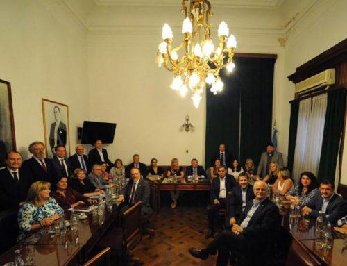 El oficialismo se quedó con la mayoría en las comisiones en el Senado