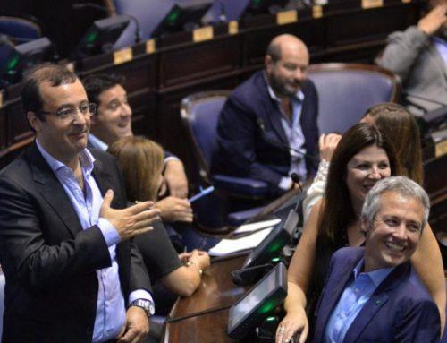 La ruptura de Juntos por el Cambio en la legislatura de Buenos Aires aviva el ruido interno en el Congreso