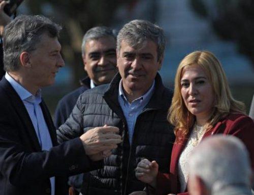 Ávila le respondió a Macri por llamarla traidora: «No escuche condenas cuando él se llevó a Pichetto»