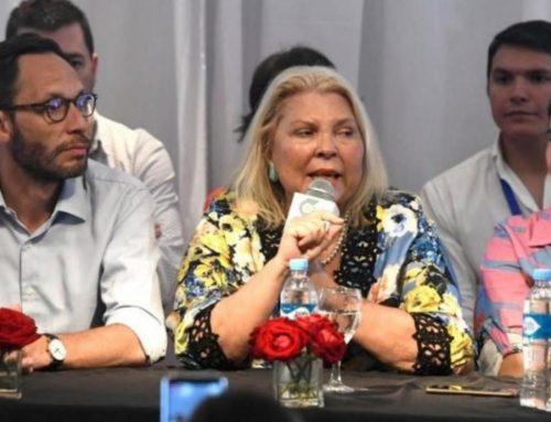 La Coalición Cívica anunció que no acompañará la ley de Emergencia económica