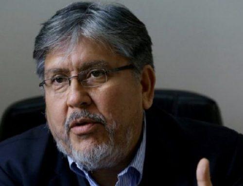 Chino Navarro será el encargado de «construir puentes y consensos» entre el Gobierno y el Congreso
