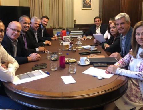 Consenso Federal se opone al anuncio de expropiar Vicentin y complica los números del oficialismo en Diputados