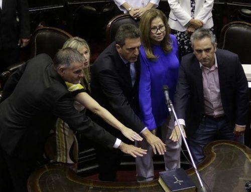 Diputados sancionará la Ley de Emergencia económica en sesión especial el miércoles 18/12