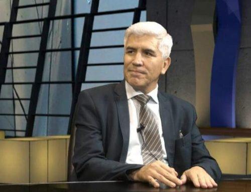 San Juan – Eduardo Castro: «El gabinete de Alberto es un armado de Cristina»