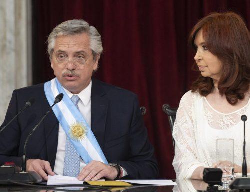 Alberto Fernández apela a la «unidad» para un «nuevo contrato social» en Argentina (así nos ve el periodismo extranjero)