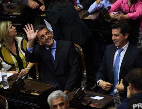 Diputados aprobará el presupuesto 2020 en una sesión especial el 18/12