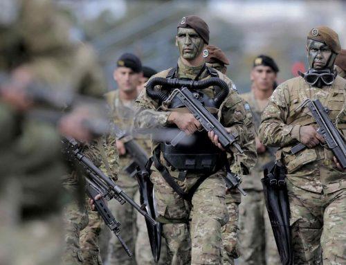 Una nueva Política de Defensa Nacional por Pablo Anzaldi