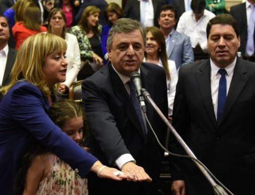 Negri: «El discurso de Alberto Fernández fue prudente desde lo político»