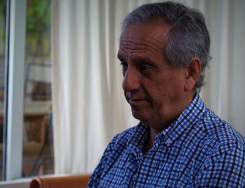 """Suárez Lastra: """"Lo de Kicillof ya es para terapia"""""""