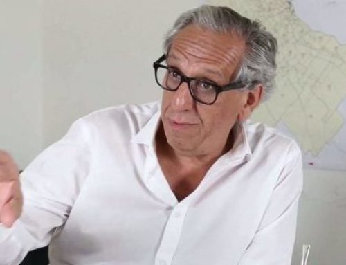 """Suárez Lastra le contestó a Ricardo Alfonsín: """"Tiene que ser más moderado en sus declaraciones"""""""