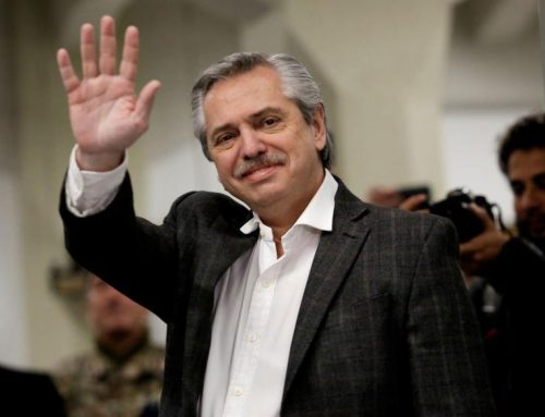 """Alberto Fernandez: """"Los jubilados van a tener su aumento y los medicamentos gratis que les prometí"""""""