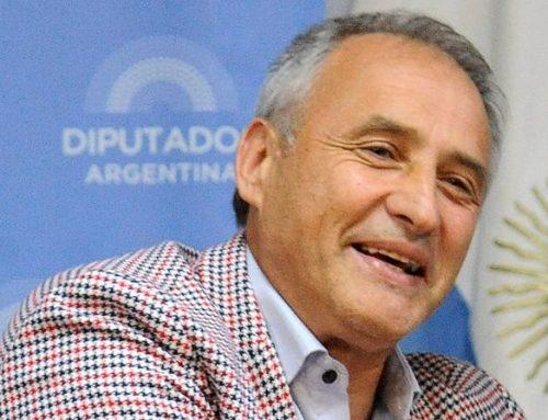 Baldassi tuvo que ser operado de urgencia en Colombia por un problema cardíaco