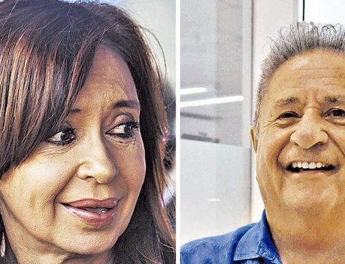 CFK recibió al expresidente Duhalde y trabajan para presentar 3 temas al Congreso