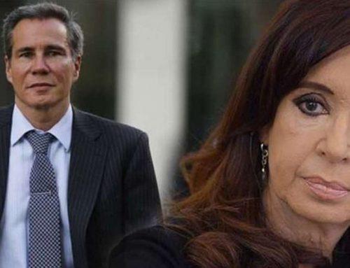 CFK sobre Nisman: «Netflix hizo lo que tendría que haber hecho Comodoro Py»