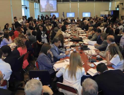 Arranca la actividad en Diputados: Se debate en comisión el proyecto de sostenibilidad de la deuda