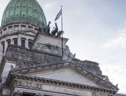 Agenda de actividades en el Congreso Nacional para el 19 de febrero