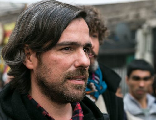 Del Caño sobre el proyecto de la deuda: «No voy a legalizar la estafa de Macri como propone el Gobierno»
