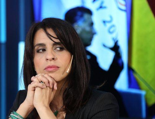 En su primer día como titular del INADI, Victoria Donda disparó contra Pichetto