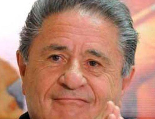 Eduardo Duhalde confirmó que ayudará a «bajar el precio de los alimentos»