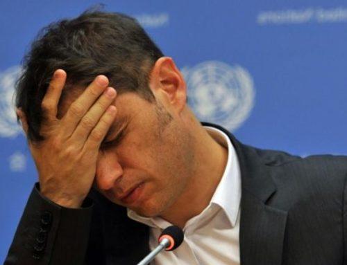 Kicillof dijo que en dos meses realizó «un shock de gestión» en «un castillo de Disney en ruinas»