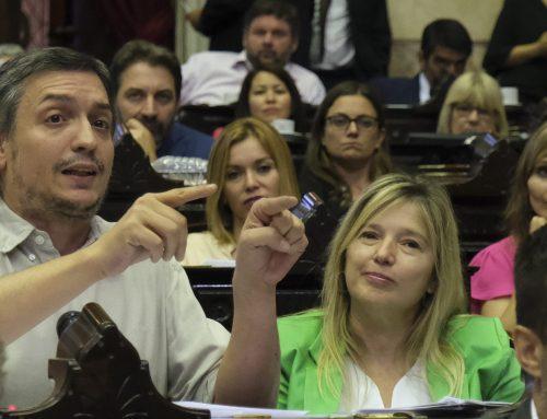 El Frente de Todos recibe al equipo económico para definir los voceros del proyecto de Deuda