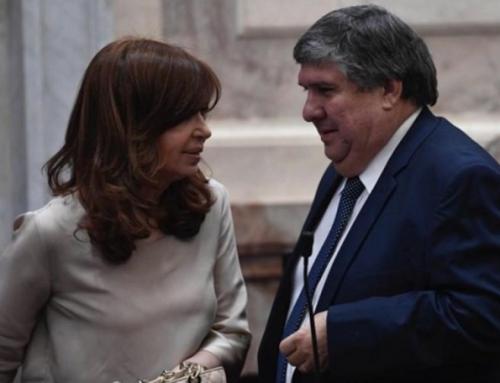 CFK volvió de Cuba y ahora definirá con Mayans fechas y agenda para el Senado