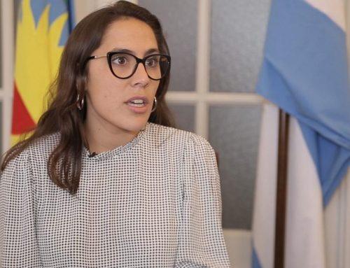 Diputada Mendoza denunció que Kicillof quiere gastar $550 millones para cambiar la flota de autos de sus funcionarios
