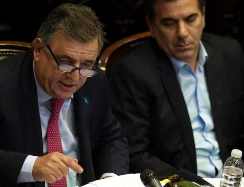 Juntos por el Cambio quiere al ministro de Economía en el debate del proyecto de Deuda