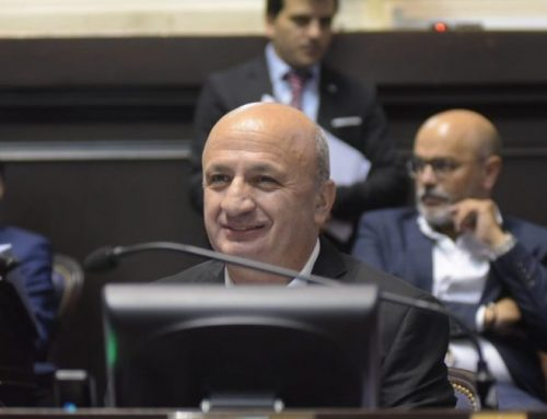 """BUENOS AIRES – Russo: """"Por su magnitud es imposible hacer frente a la deuda sin renegociar"""""""