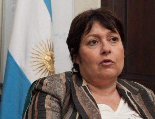 Ocaña propone que se prorrogue el pago de las jubilaciones en los bancos