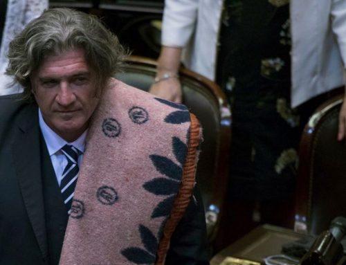 Diputado José Luis Ramón advierte que el interbloque Unidad Federal no es aliado del Gobierno