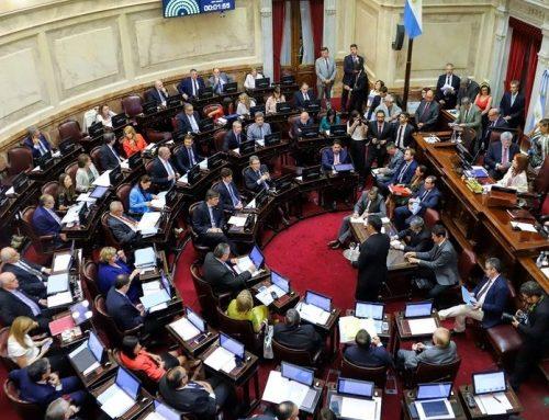 Convocan a sesión especial para debatir los pliegos de los futuros embajadores