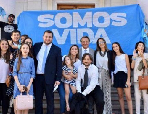SANTA FE – Campaña en repudio a la adhesión al protocolo de aborto