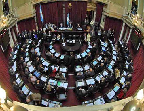 La ley de góndolas obtuvo dictamen, pero se tratará en sesiones ordinarias