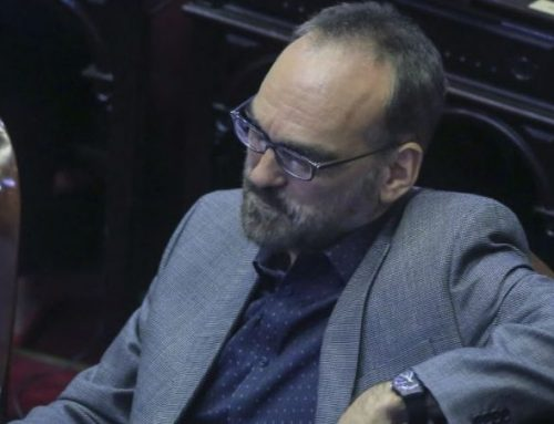 Iglesias: «Tiene que haber testeos masivos, sino el colapso económico va a ser peor que la pandemia»