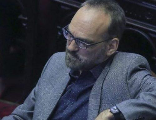 """Fernando Iglesias: """"Ellos dejaron un país con cepo y default, nosotros salimos de ahí"""""""