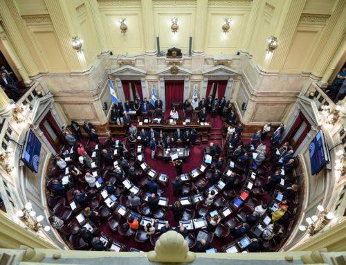 El Senado designó a la Defensora del Niño luego de 14 años