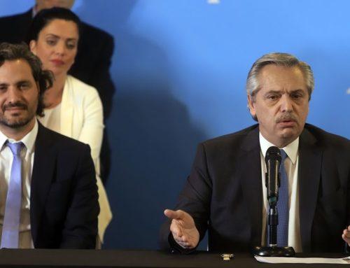 Contradicciones en el Frente de Todos: Alberto F desmintió a Cafiero sobre el aumento de tarifas