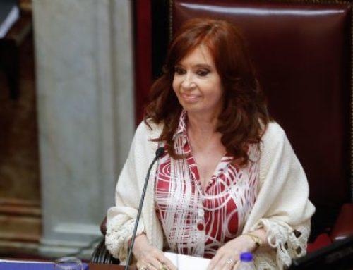 Por orden de CFK, el oficialismo en el Senado buscará darle sanción a la Ley de Góndolas
