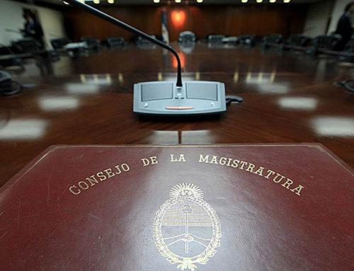 El Consejo de la Magistratura rechaza el proyecto oficial para modificar sus jubilaciones