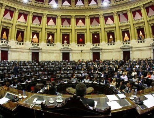 A pesar del vacio opositor, el Frente de Todos logró los votos para dar media sanción a las jubilaciones de privilegio