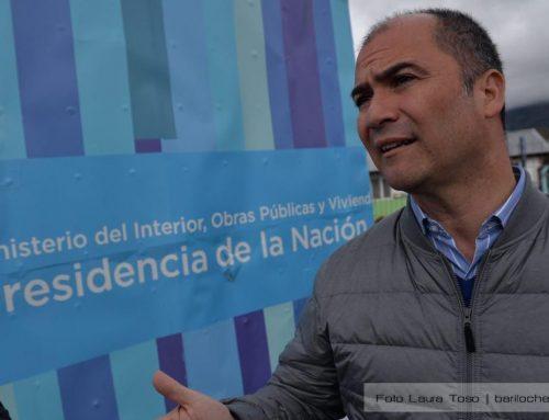 """RIO NEGRO – Juan Martín: """"Para el gobierno de los Fernández da lo mismo que los chicos vayan o no a la escuela"""""""
