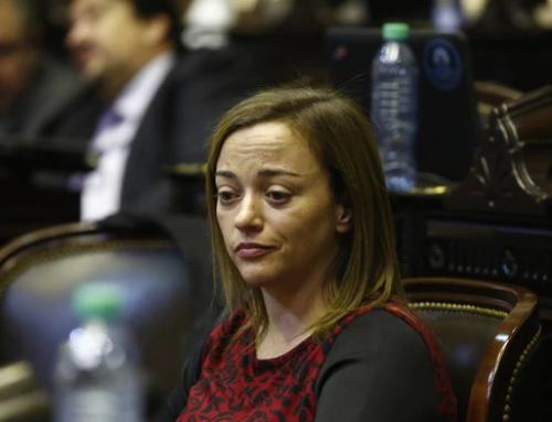 Cecilia Moreau: «No imagino a Juntos por el Cambio defendiendo jubilaciones de privilegio»