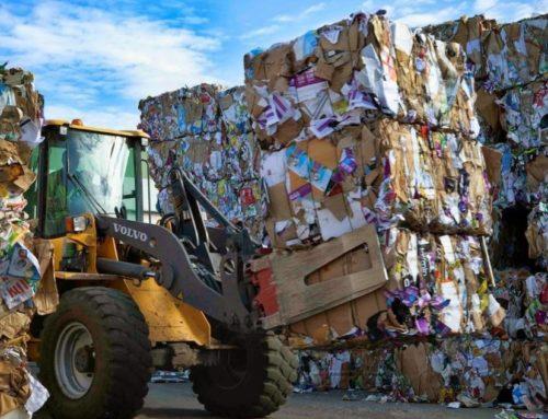Argentina se salvó de convertirse en el basurero del mundo. Por Leonel Mingo