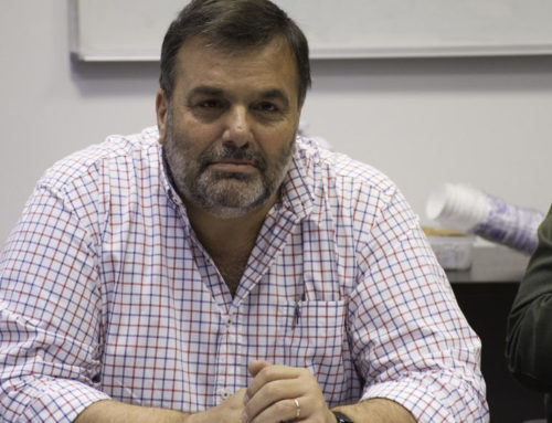 Pedido de informe del diputado Rovella sobre los graves problemas de ABSA en el suministro de agua potable