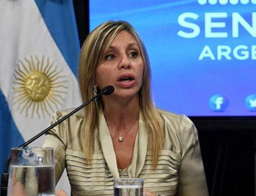 Senadora Sacnun afirmó que la Ley de Góndolas ratifica un cambio de rumbo de la Argentina