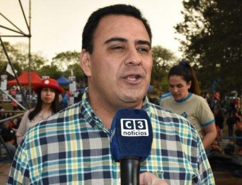 """FORMOSA – Samaniego: """"El responsable de la deuda pública externa argentina se llama Macri"""""""
