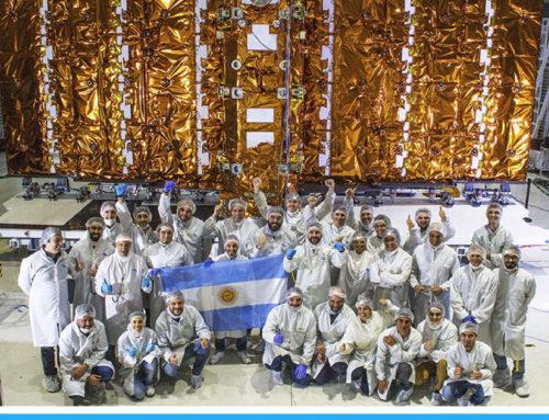 García Larraburu: «La ciencia y la tecnología vuelven a ser prioritarias»